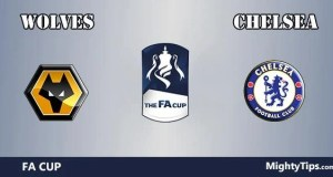 Wolverhampton vs Chelsea Prediction and Betting Tips