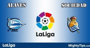 Alaves vs Sociedad Prediction and Betting Tips