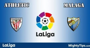 Athletic vs Malaga Prediction and Betting Tips