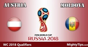 Austria vs Moldova Prediction and Betting Tips