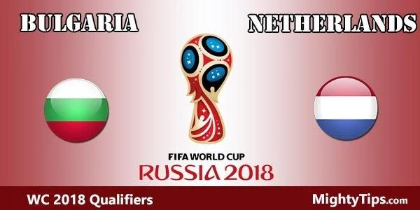 Bulgaria vs Netherlands Prediction and Betting Tips