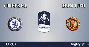 Chelsea vs Manchester United Prediction and Betting Tips