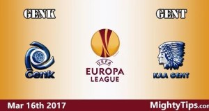 Genk vs Gent Prediction and Betting Tips