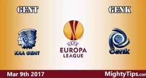Gent vs Genk Prediction and Betting Tips