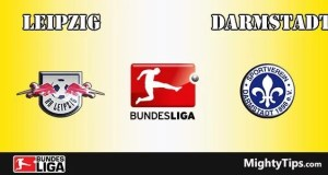 Leipzig vs Darmstadt Prediction and Betting Tips
