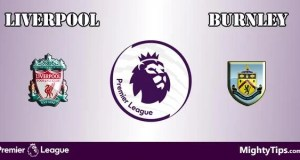 Liverpool vs Burnley Prediction and Betting Tips