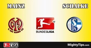 Mainz vs Schalke Prediction and Betting Tips