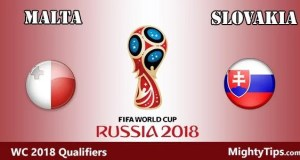 Malta vs Slovenia Prediction and Betting Tips
