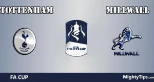 Tottenham vs Millwall Prediction and Betting Tips