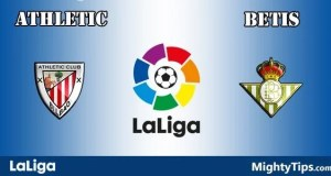 Athletic vs Betis Prediction and Betting Tips
