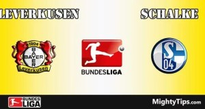 Leverkusen vs Schalke Prediction and Betting Tips