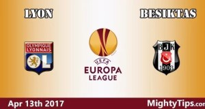 Lyon vs Besiktas Prediction and Betting Tips