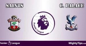 Southampton vs Crystal Palace Prediction and Betting Tips