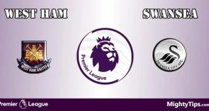 West Ham vs Swansea Prediction and Betting Tips