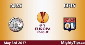 Ajax vs Lyon Prediction and Betting Tips