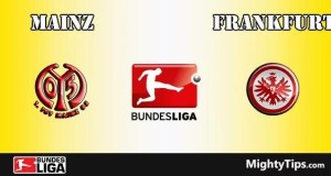 Mainz vs Frankfurt Prediction and Betting Tips