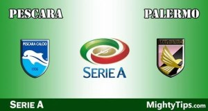 Pescara vs Palermo Prediction and Betting Tips