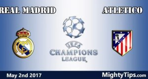 Real Madrid vs Atletico Prediction and Betting Tips