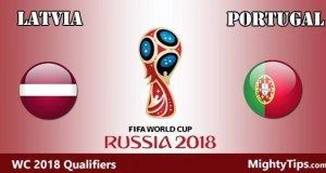 Latvia vs Portugal Prediction and Betting Tips