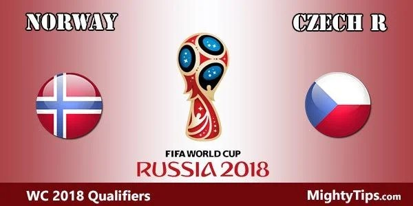 Norway vs Czech Republic Prediction and Betting Tips