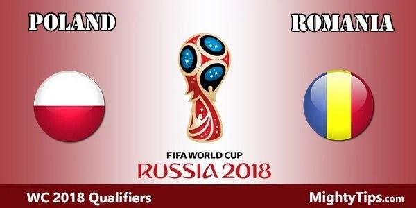 Poland vs Romania Prediction and Betting Tips