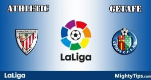 Athletic vs Getafe Prediction, Preview and Bet