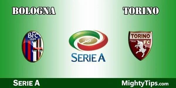 Bologna vs Torino Prediction, Preview and Bet