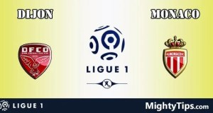 Dijon vs Monaco Prediction and Preview