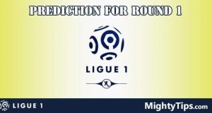 Ligue 1 Prediction and Betting Tips for Round 1