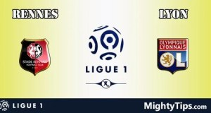 Rennes vs Lyon Preview and Prediction