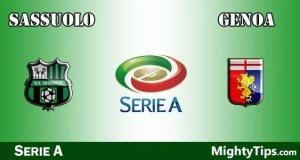 Sassuolo vs Genoa Prediction, Preview and Bet