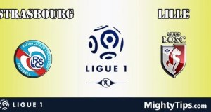 Strasbourg vs Lille Prediction and Preview