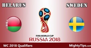 Belarus vs Sweden Prediction, Preview and Bet