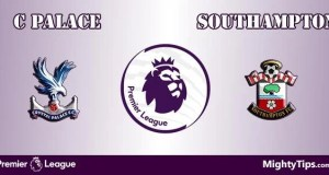 Crystal Palace vs Southampton Prediction, Preview and Bet