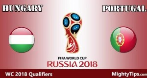 Hungary vs Portugal Prediction, Preview and Bet