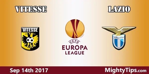 Vitesse vs Lazio Prediction, Preview and Bet