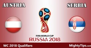 Austria vs Serbia Prediction, Preview and Bet