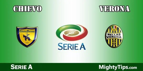 Chievo vs Verona Prediction, Preview and Bet