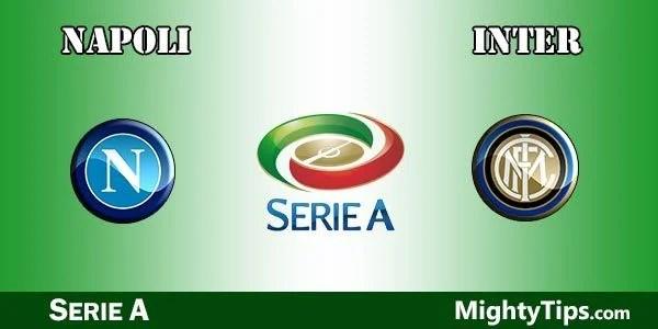 Napoli vs Inter Prediction, Preview and Bet