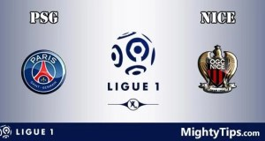 PSG vs Nice Prediction, Preview and Bet