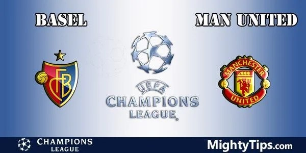 Basel vs Manchester United Prediction, Preview and Bet