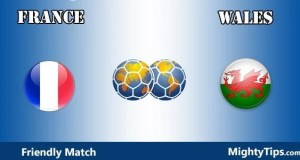 France vs Wales Prediction, Preview and Bet