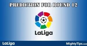 La Liga Predictions and Preview Round 12