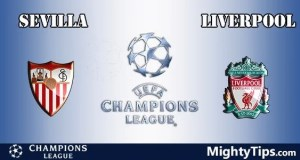 Sevilla vs Liverpool Prediction, Preview and Bet