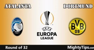 Atalanta vs Dortmund Prediction, Preview and Betting Tips