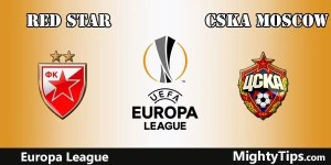 Red Star vs CSKA Moscow Prediction