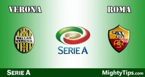 Verona vs Roma Prediction, Preview and Bet