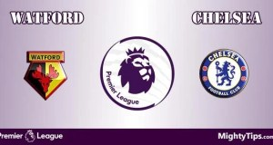 Watford vs Chelsea Predictions and Preview