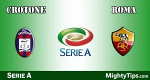 Crotone vs Roma Prediction, Betting Tips and Preview