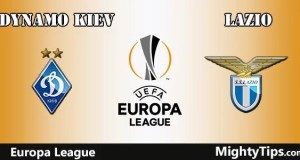Dynamo Kiev vs Lazio Prediction, Betting Tips and Preview